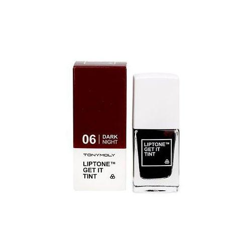 Легкий увлажняющий тинт для губ №06 9,5 мл (Tint)