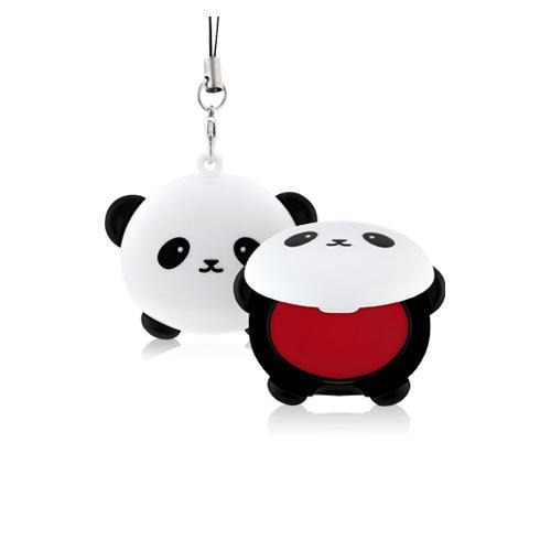 Увлажняющий бальзам для губ 3,8 мл (Panda)