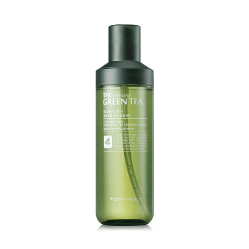 цена на Лосьон с экстрактом зеленого чая 180 мл (Tony Moly, Green Tea)