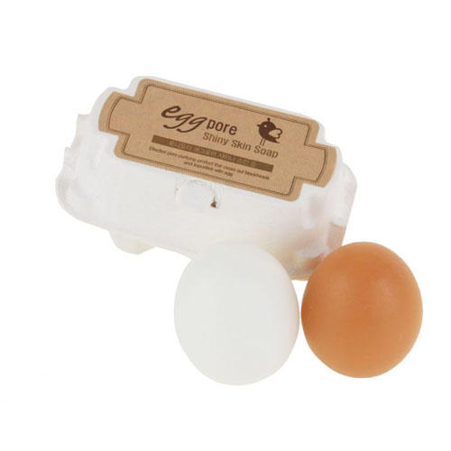 ��������� ���� ��� ������� ��� ������ ������ 2 � 50 �� (Egg Pore) (Tony Moly)