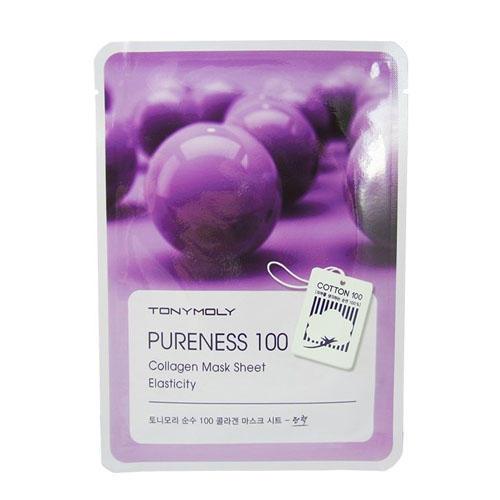 �������� ����� ��� ���� � ���������� 21 �� (Pureness) (Tony Moly)