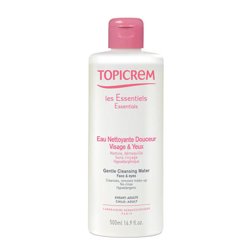 ������ ��������� �������� ��� ���� � ������� ������ ���� 500  �� (Essentials) (Topicrem)