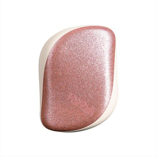Купить Tangle Teezer Расческа Rose Gold Glaze 1 шт (Tangle Teezer, Compact Styler), Великобритания