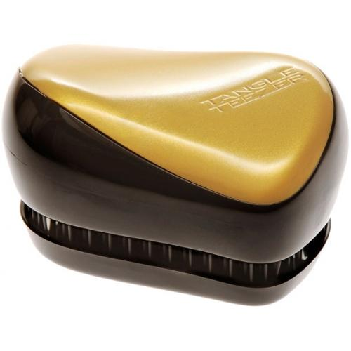Расческа Тангл Тизер Компакт Стайлер Голд Раш (Compact Styler) (Tangle Teezer)