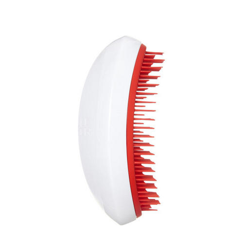 Расческа для волос Salon Elite Christmas WhiteRed 1 шт (Tangle Teezer, Salon Elite)