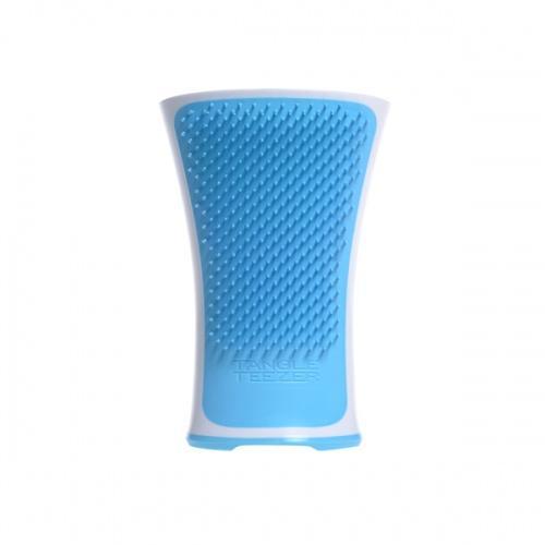 Расческа Тангл Тизер Аква Сплаш Блу Лагун (Aqua Splash) (Tangle Teezer)