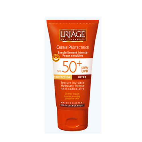 Минеральный крем ультра-защита SPF 50+ 100 мл