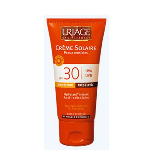 Легкий солнцезащ.крем для чувств.кожи SPF 30, 50мл