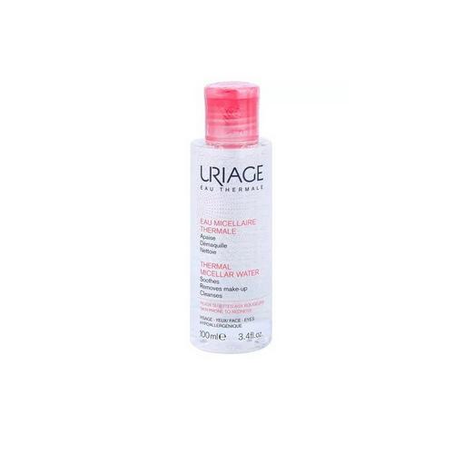 Купить Uriage Очищающая мицеллярная вода для чувствтвительной кожи 100мл (Uriage, Гигиена Uriage), Франция