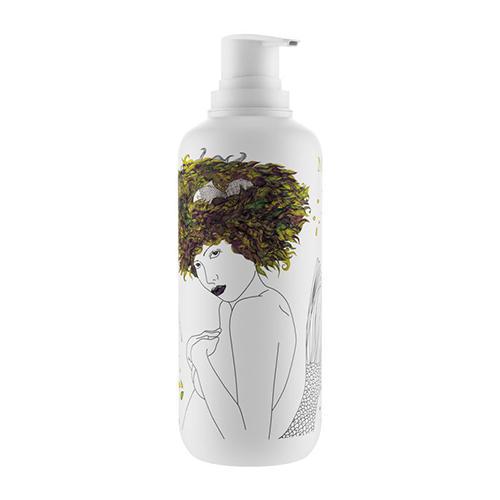 Valentina Kostina Антистрессовое массажное масло Massage Oil 500 мл (Organic Cosmetic)