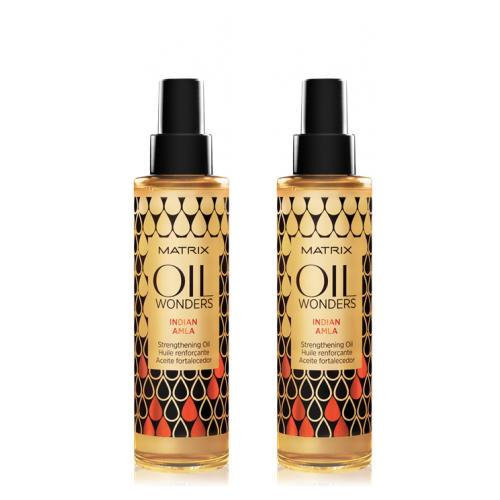 Matrix Набор Оил Вандерс Укрепляющее масло Индийское Амла 2 шт х 150 мл (Matrix, Oil Wonders)