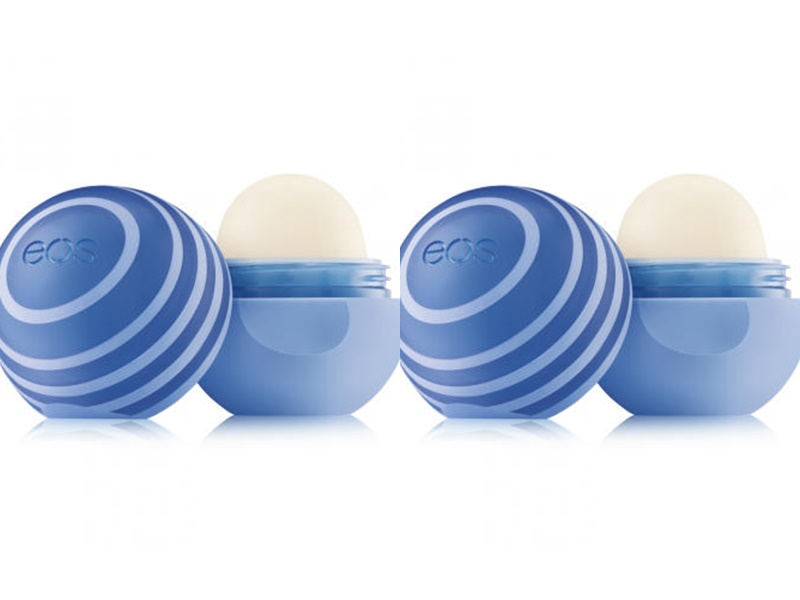 EOS Набор Бальзам для губ Eos Cooling Chamomile Ромашка*2 штуки (EOS, Lip Balm)