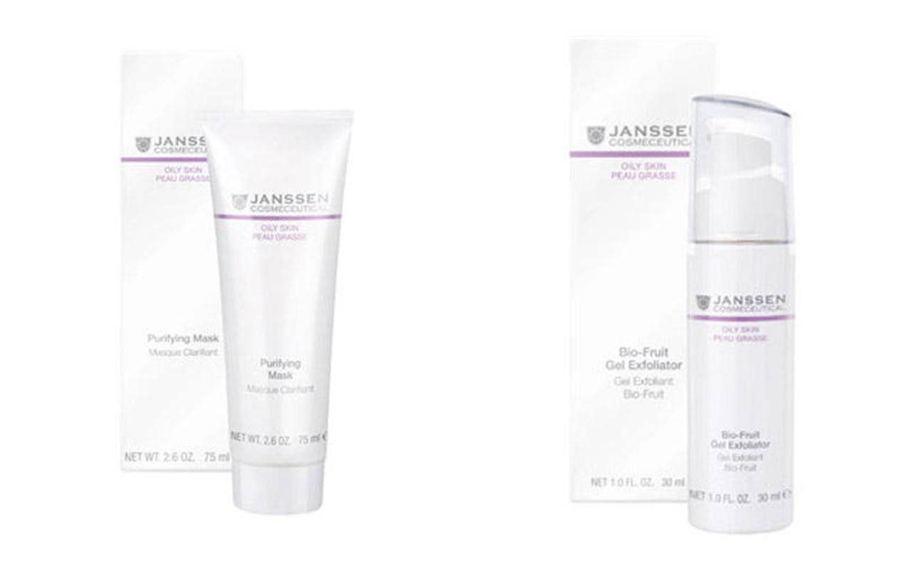 Janssen Cosmetics Набор