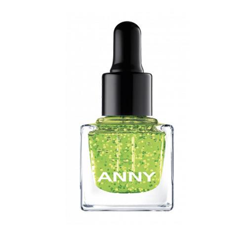 Green Tea Growth Energizer Восстанавливающая сыворотка для укрепления ногтей 15 мл (Anny, Интенсивный уход)