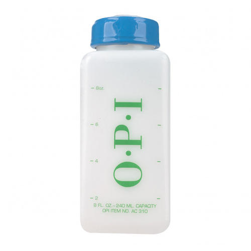O.P.I Дозатор для жидкости Fluid 240 мл (O.P.I, Инструменты и аксессуары) фото