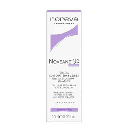 Новеан 3D Регенерирующий уход для контура глаз (и губ) 10 мл (Noreva, Noveane 3D) недорго, оригинальная цена