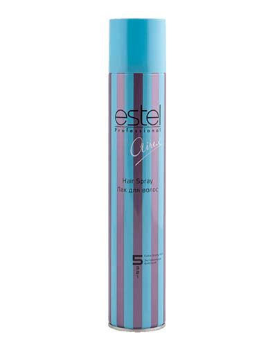 Лак для волос экстрасильной фиксации, 400 мл (Estel, AIREX)