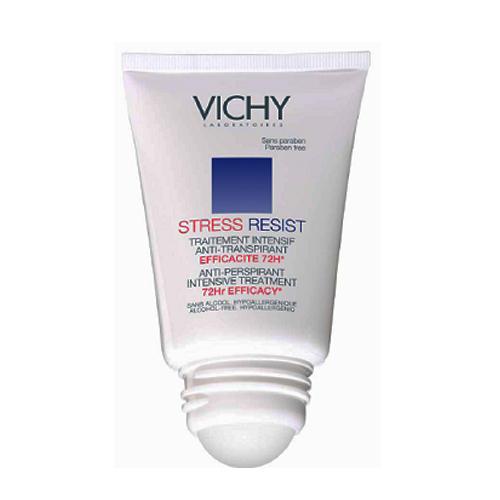 Дезодорантантистресс 72 часа защиты 30 мл (Vichy, Deodorant)