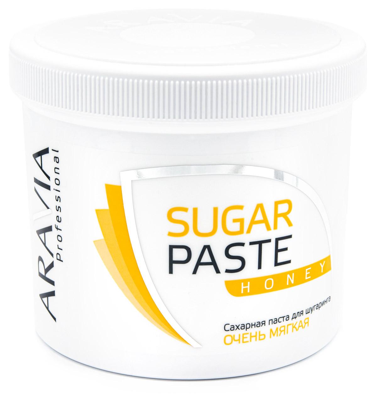 Aravia Professional Aravia Professional Сахарная паста для шугаринга
