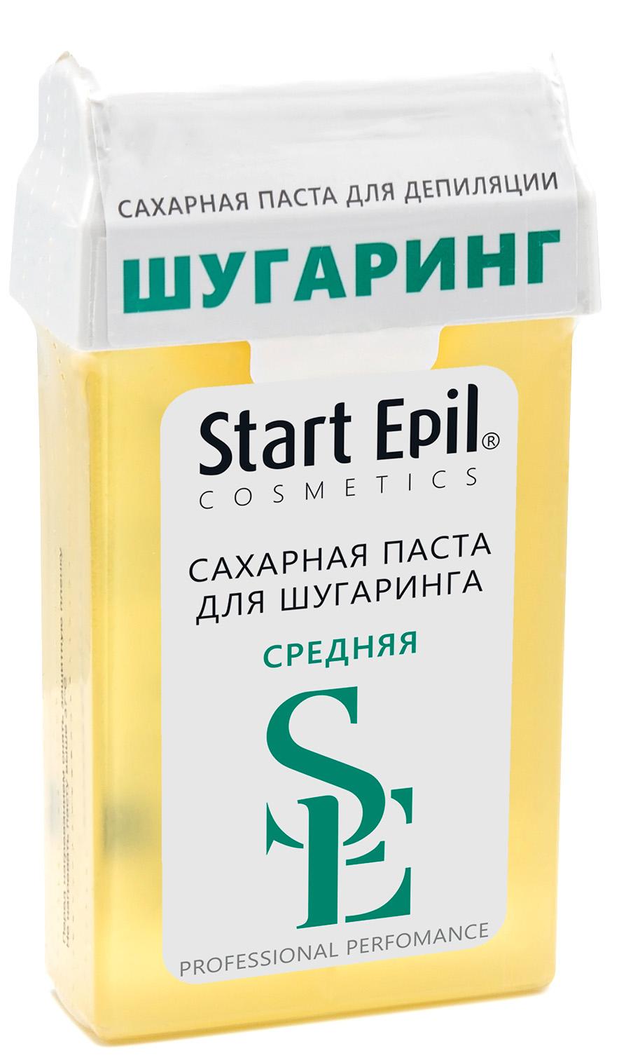 Aravia Professional Start Epil Паста сахарная для депиляции в картридже