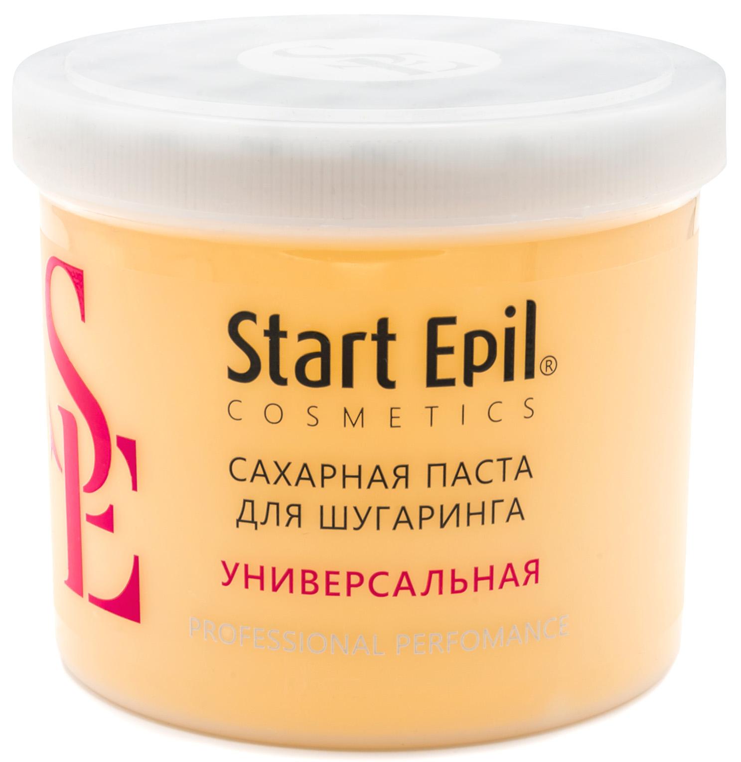 Купить Aravia Professional Start Epil Паста для шугаринга Универсальная , 750 г (Aravia Professional, Spa Депиляция), Россия