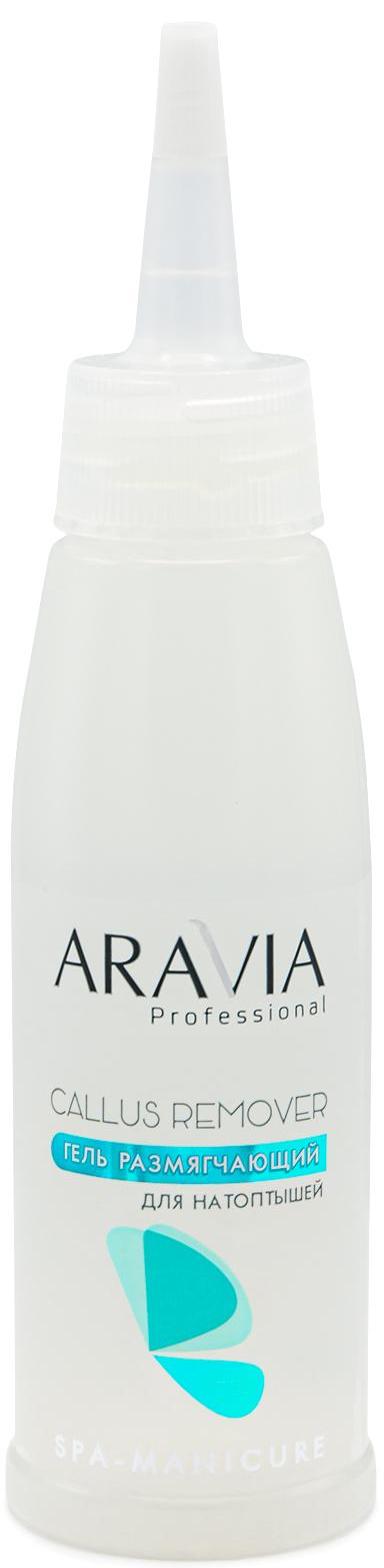 Купить Aravia Professional Гель размягчающий от натоптышей Callus Remover, 100 мл (Aravia Professional, SPA педикюр), Россия