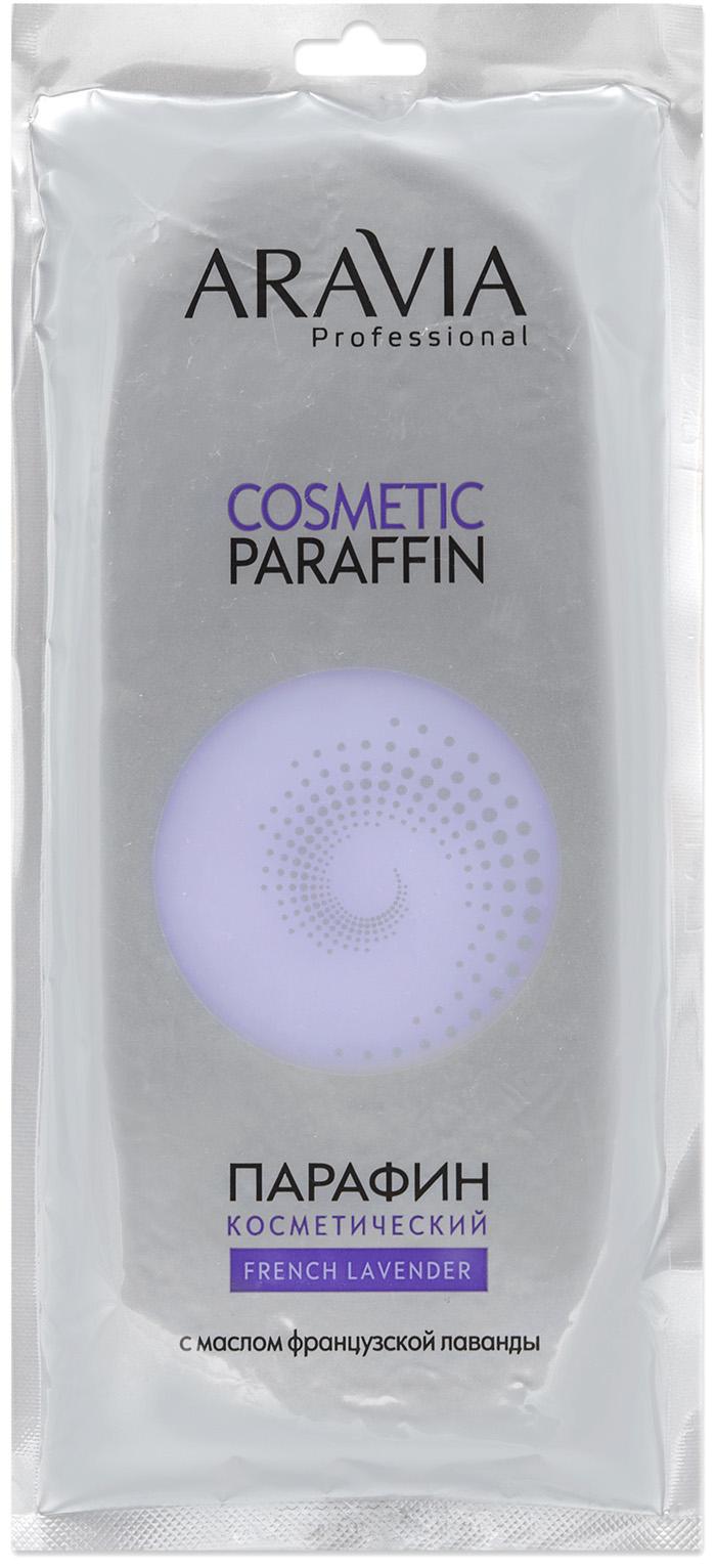 Купить Aravia Professional Парафин косметический French Lavender с маслом лаванды, 500 гр (Aravia Professional, SPA маникюр), Россия