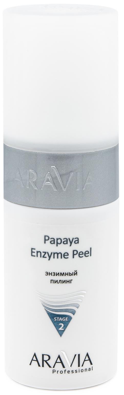Купить Aravia Professional Энзимный пилинг Papaya Enzyme Peel, 150 мл (Aravia Professional, Уход за лицом), Россия