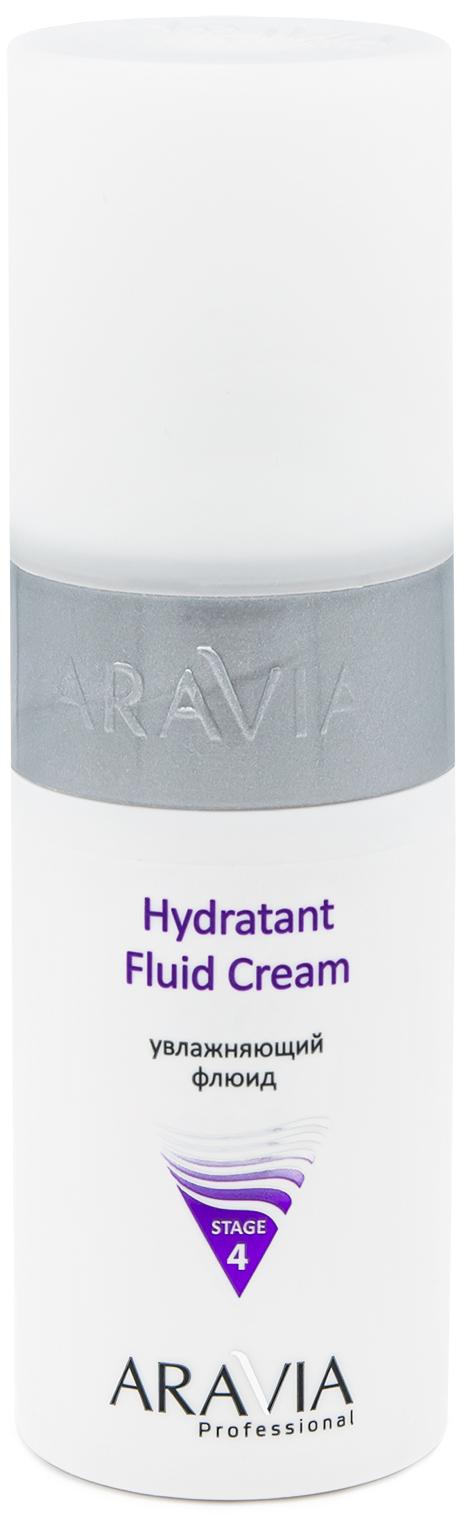Купить Aravia Professional Флюид увлажняющий Hydratant Fluid Cream, 150 мл (Aravia Professional, Уход за лицом), Россия