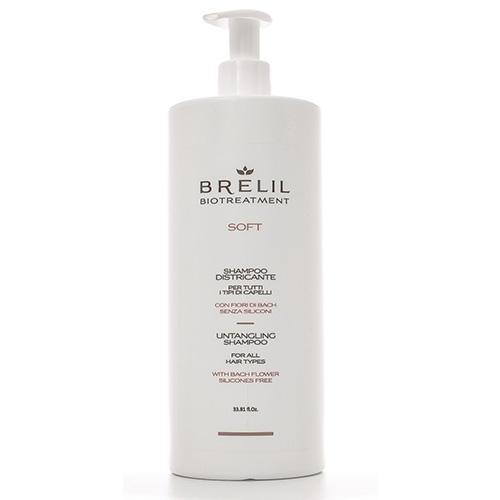Brelil Professional Шампунь для непослушных волос, 1000 мл (Brelil Professional, Biotraitement) фото