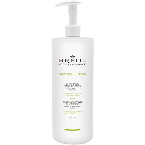 Купить Brelil Professional Регенерирующий шампунь 1000 мл (Brelil Professional, Biotraitement Beauty), Италия