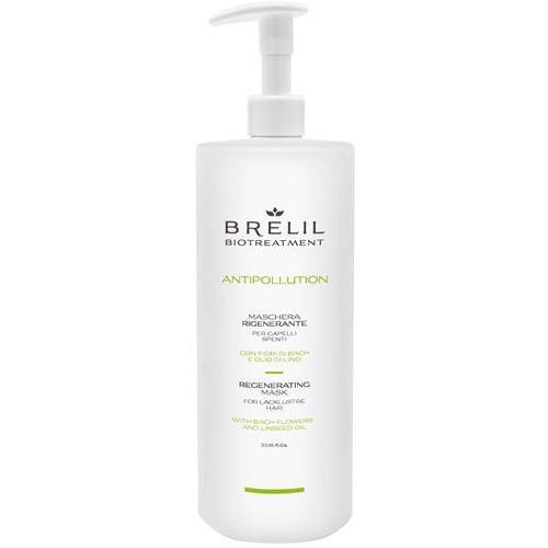 Купить Brelil Professional Регенерирующая маска 1000 мл (Brelil Professional, Biotraitement Beauty), Италия