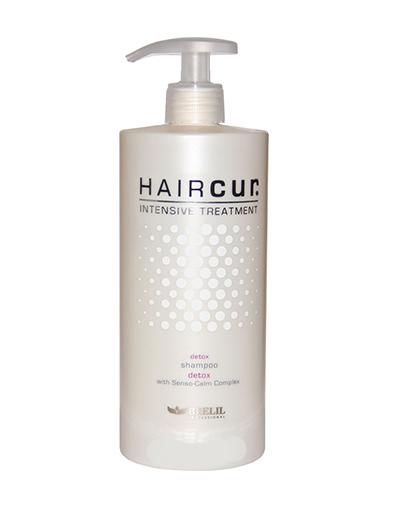 Шампунь для детоксикации волос, 750 мл (Brelil Professional, Intensive Treatment) цена