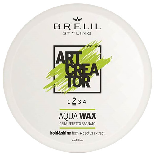 Купить Brelil Professional Воск на водной основе 100 мл (Brelil Professional, Стайлинг), Италия