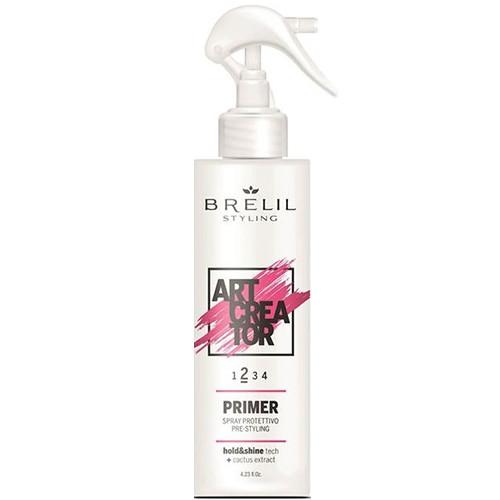 Купить Brelil Professional Праймер-защитный спрей для волос 150 мл (Brelil Professional, Стайлинг), Италия