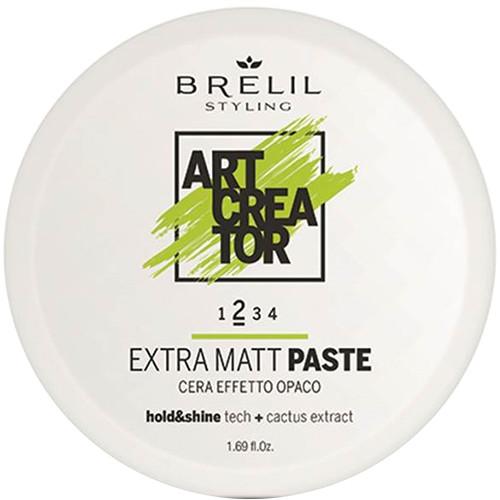 Купить Brelil Professional Паста с экстраматовым эффектом 50 мл (Brelil Professional, Стайлинг), Италия