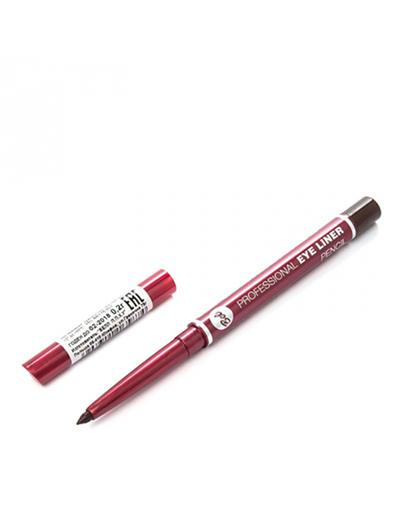 Карандаш для глаз Professional Eye Liner Pencil 4 г (Bell, Для глаз) цена 2017