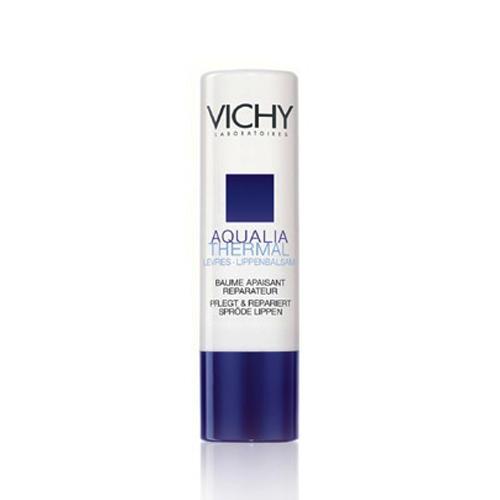 Увлажняющий и восстанавливающий бальзам для губ Аквалия Термаль (Vichy, Aqualia Thermal) бальзам для губ vichy essentielles