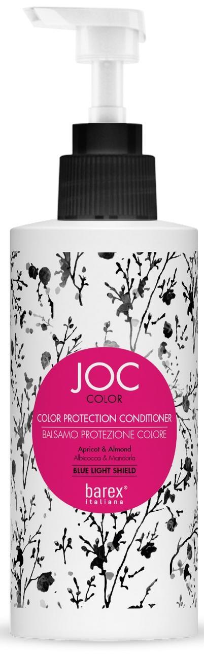 Купить Barex Бальзам-кондиционер Стойкость цвета с Абрикосом и Миндалем Colour Protection Conditioner 250 мл (Barex, JOC), Италия