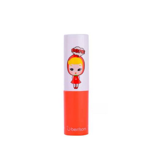 Жидкий гель для губ с тату эффектом Angel Lip Tatoo 3,5мл (Berrisom, OOPS) berrisom oops my lip tint pack sexy red тинт тату для губ 15 г