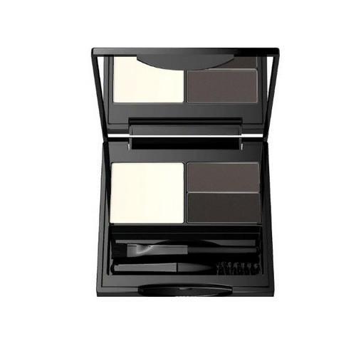 Воск И Тени Для Стилизации Бровей Eyebrow Set 4 г (Bell, Hypoallergenic) essence набор для бровей eyebrow stylist set 02 для блондинок