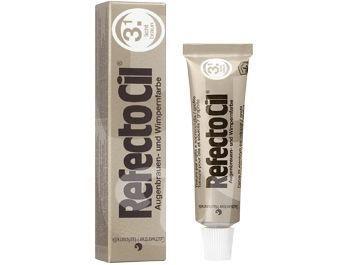 RefectoCil Краска для бровей и ресниц RefectoCil 15 мл (RefectoCil, Средства и аксессуары для салонов красоты) недорого