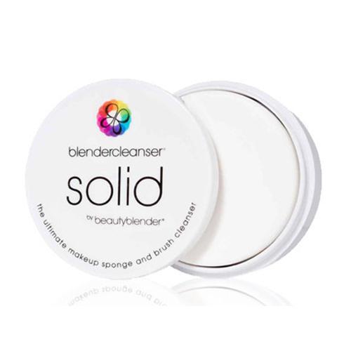 Купить со скидкой Beautyblender Мыло для очистки solid blendercleanser, белый, 30 г (Beautyblender, Очищение)
