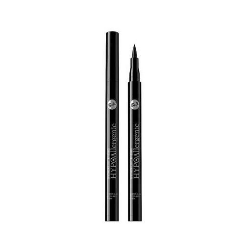 Подводкафломастер интенсивно маскирующая Eyeliner Pen 1 шт (Bell, Hypoallergenic) недорго, оригинальная цена