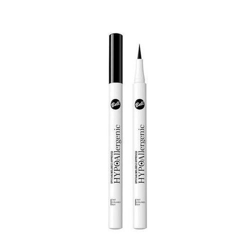 Подводкафломастер перманентная Tint Eyeliner Pen 1 шт (Bell, Hypoallergenic) недорго, оригинальная цена