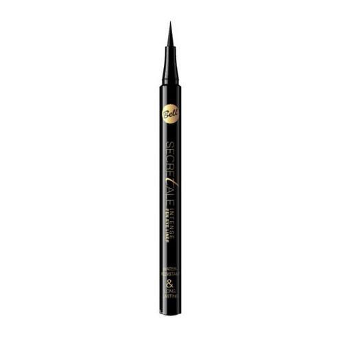 Подводкафломастер Стойкая Secretale Intense Pen Eye Liner 1 шт (Bell, Для глаз) подводка для глаз bell bell be091lwelfm5