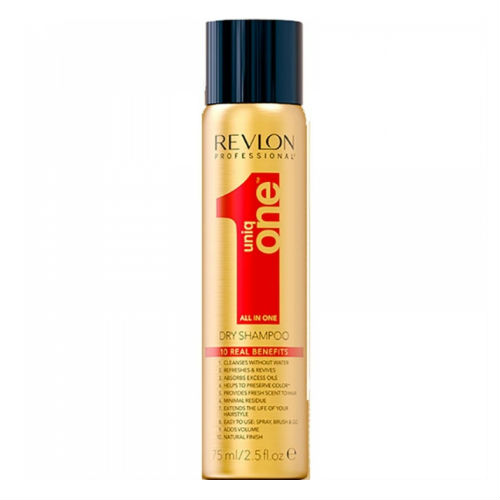 Revlon Professional Сухой шампунь для волос 300 мл (Revlon Professional, Уход за волосами Revlon) фото