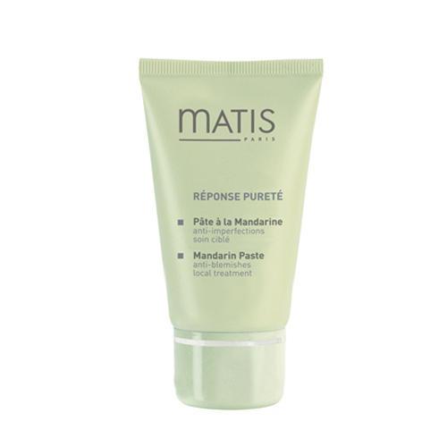Matis Линия Для Жирной Кожи Паста для лица sos 30 мл (Matis, Линия для жирной кожи) лучшее матирующее средство для жирной кожи