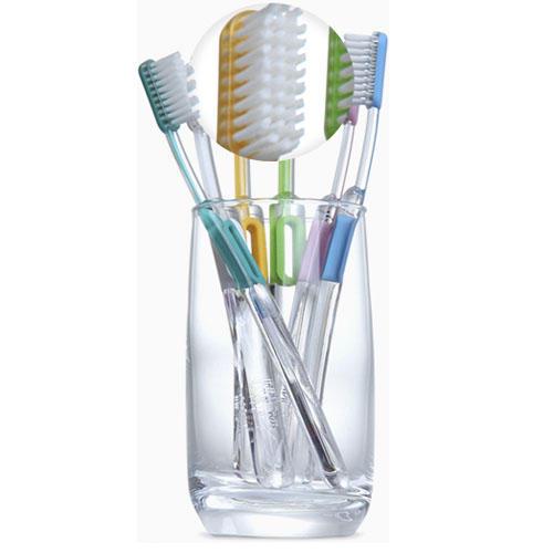 Иннова Деликатная зубная щетка с ионами серебра (Зубная щетка)