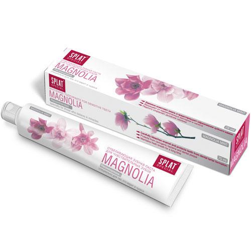 Splat Отбеливающая зубная паста для чувствительных зубов 75 мл (Special)